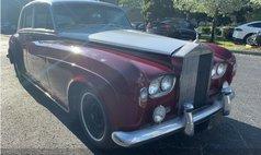 1964 Rolls-Royce