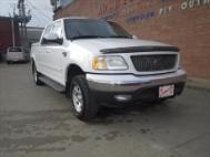 2003 Ford F-150 King Ranch