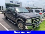 2007 Ford Super Duty F-250 Lariat