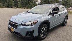 2019 Subaru XV Crosstrek 2.0i Base