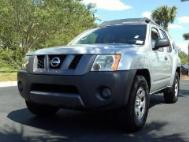 2007 Nissan Xterra X