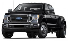 2022 Ford F-450 Super Duty Limited