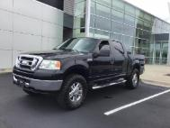 2007 Ford F-150 0
