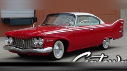 1960 Plymouth