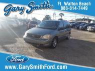 2007 Ford Freestar Limited