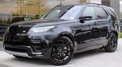 2020 Land Rover Discovery Landmark Edition