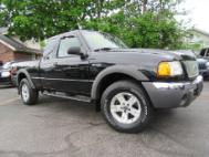 2003 Ford Ranger XLT FX4 Off-Road