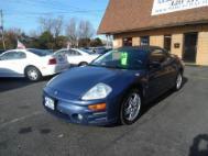 2003 Mitsubishi Eclipse Spyder GT