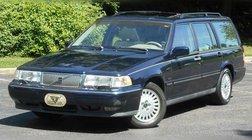 1998 Volvo V90 Base