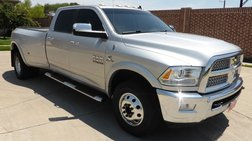 2013 Ram Ram Pickup 3500 Laramie