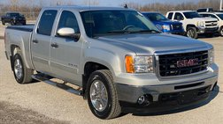 2010 GMC Sierra 1500 Hybrid Base
