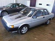 1988 Toyota Tercel Base