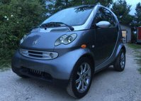 2006 Mercedes-Benz Fortwo 451