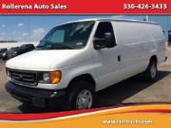 2007 Ford E-Series Van E-350 SD