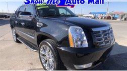 2011 Cadillac Escalade EXT Base