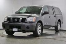 2007 Nissan Titan XE Crew Cab
