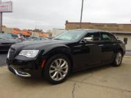 2017 Chrysler 300 C