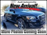 2011 Audi Q5 2.0T quattro Premium Plus