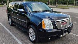 2008 GMC Yukon XL 2WD 4dr 1500 SLT w/4SB