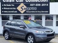 2009 Acura RDX SH-AWD