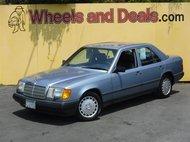 1988 Mercedes-Benz 300-Class 300 E