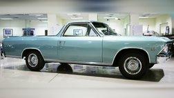 1966 Chevrolet El Camino 396 V8 Big Block