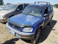 1996 Toyota RAV4 Base