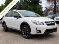 2016 Subaru XV Crosstrek 2.0i Base
