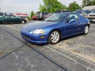 Used Honda Civic Del Sol For Sale In Hartford Ct 9 Cars From
