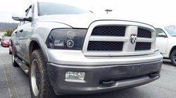 2009 Dodge Ram 1500 TRX