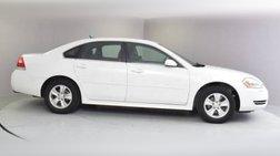 2013 Chevrolet Impala LS Fleet