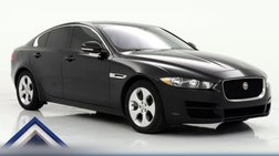 2017 Jaguar XE 25t