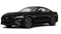 2020 Ford Mustang GT