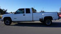 1996 Chevrolet C/K 3500 C3500 Cheyenne