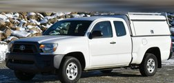 2014 Toyota Tacoma Base
