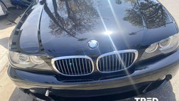 2004 BMW 3 Series 330Ci