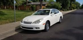 Used Lexus ES 330 for Sale by Owner: 5 Cars from $5,200