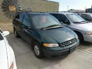 1998 Plymouth Grand Voyager SE