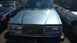 1985 Volvo 240 DL