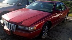 1996 Cadillac Seville STS