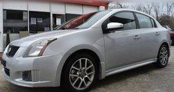 2008 Nissan Sentra SE-R Spec V