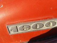 1976 Fiat brown
