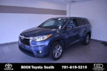 2015 Toyota Highlander LE Plus