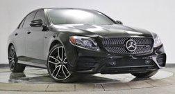 2020 Mercedes-Benz E-Class AMG E 53