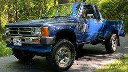 1987 Toyota Pickup SR5