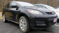 2008 Mazda CX-7 Sport