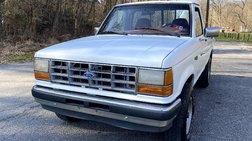 1992 Ford Ranger Styleside 108