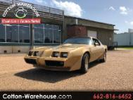 1979 Pontiac Firebird 2dr Coupe Firebird