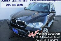2012 BMW X5 xDrive35i Sport Activity