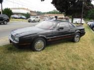 1988 Cadillac Allante Base